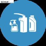 Desinfektion Hautschutz Reinigung