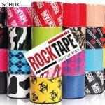 Rock Tape Design Rolls