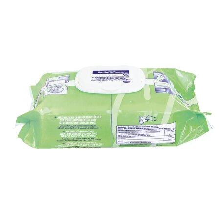 Desinfektionstücher  Bacillol 30 Tissues Flow