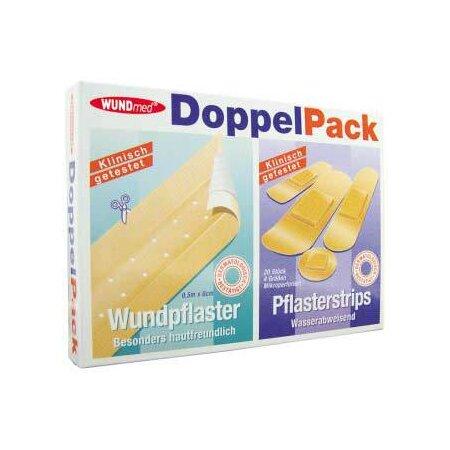 Pflaster Euro Doppelpack