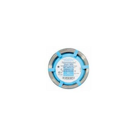 Draht Noninium hart 520-090-00
