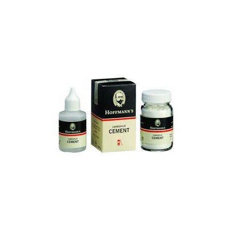 Flüssigkeit Hoffmanns Carboxylat Cement 40 ml