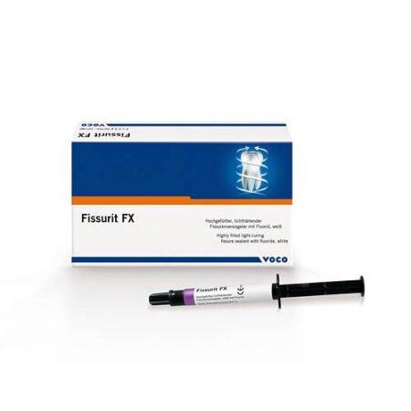 Composite Fissurit FX Set