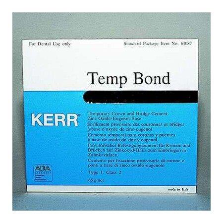 Zement Temp Bond ohne Modifier