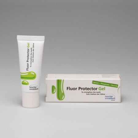 Gel Fluor Protector