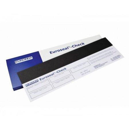 Testbögen Euroseal Check