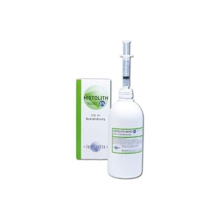 Natriumhypochlorit Histolith 5% NaOCl