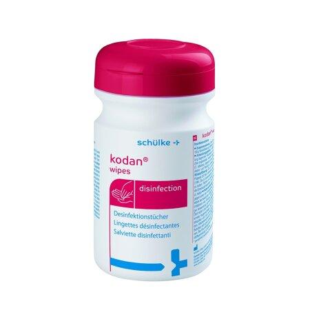 Desinfektionstücher Kodan Spenderdose 90 Stück