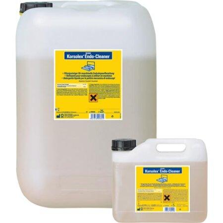 Instrumentendesinfektion Bode Korsolex Endo-Cleaner