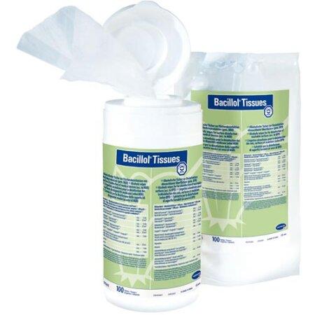 Desinfektionstücher Bacillol Tissues Nachfüllpack