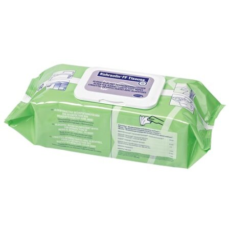 Desinfektionstücher Kohrsolin FF Tissues