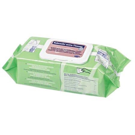 Desinfektionstücher Kohrsolin extra Tissues