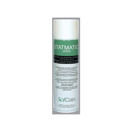 Spray Statmatic