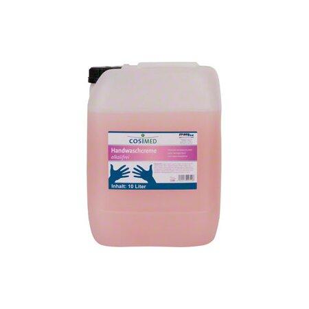 Handwaschcreme cosiMed alkalifrei, 10 l