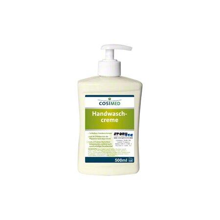 Handwaschcreme cosiMe aktiv mit Druckspender, 500 ml