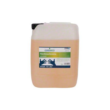 Handwaschcreme cosiMed verstärkt, 10 l