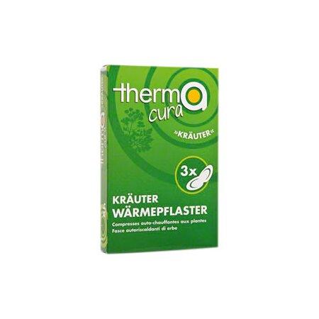 """Pflaster Wärme Kräuter Thermacura """"Kräuter"""