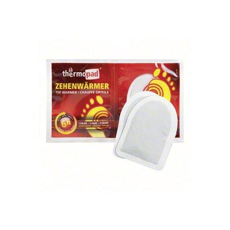 Zehenwärmer thermopad , Paar