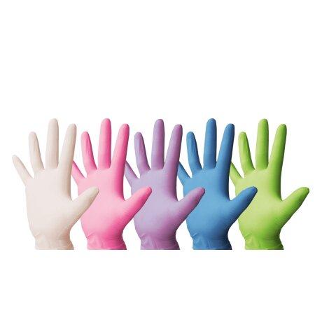 Handschuhe Latex Einmal Monoart
