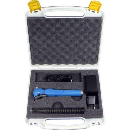 Otoskop - Koffer für LuxaScope Auris
