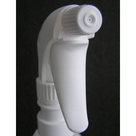 Handsprühknopf: Zur Sprühdesinfektion 1 l Flasche