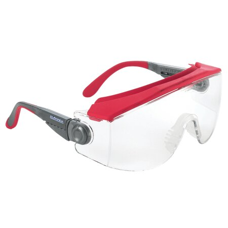 Schutzbrille Monoart Total Protection