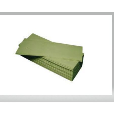 Papierhandtücher Ecotex Plus grün