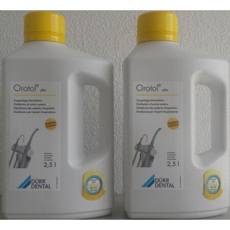 Konzentrat Orotol Plus 2,5-30 l