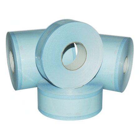 Sterilisationsfolie 50 - 250 mm