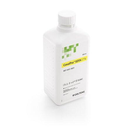 Lösung CanalPro EDTA 17% 100-500 ml