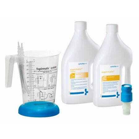 Reiniger S&M Aspirmatic