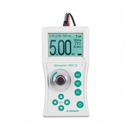 Batterieabdeckung für Stimuplex® HNS 1 B.Braun