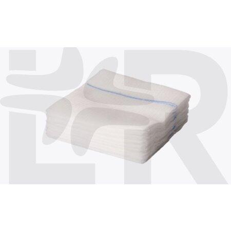 Kompresse Mull Gazin 10 x10 cm 12fach, 17fdg unsteril