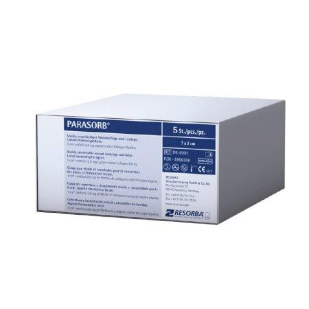 Schwamm Parasorb Fleece 7x3cm