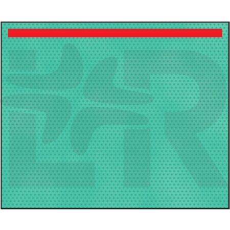 Klebetücher Raucodrape 2-lagig 90 x110 cm