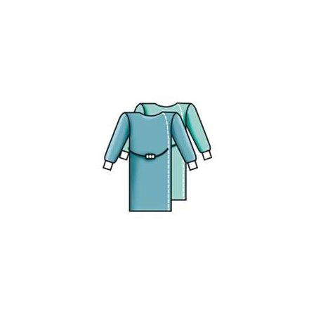 Mantel OP Standard Sentinex 150 cm mit Einschlag