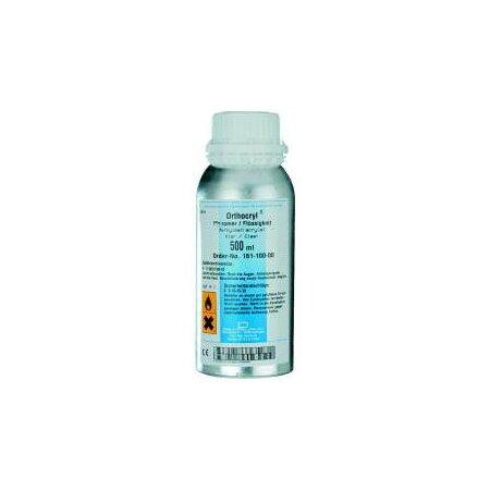 Flüssigkeit Orthocryl klar
