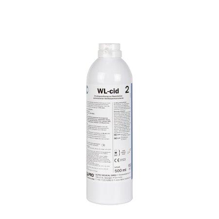 Lösung WL-cid Einführungsset