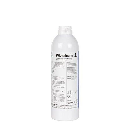 Lösung WL-clean Einführungsset