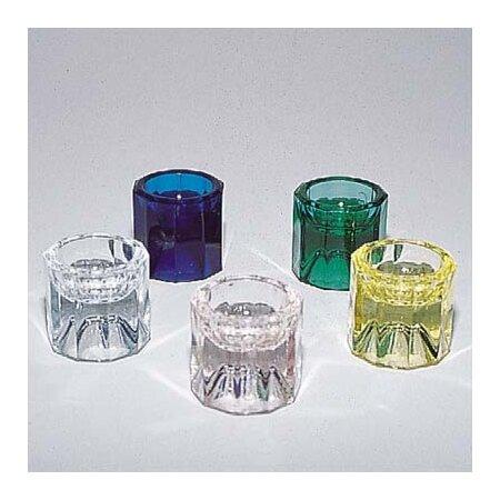 Gläser Dappen Buntglas Set
