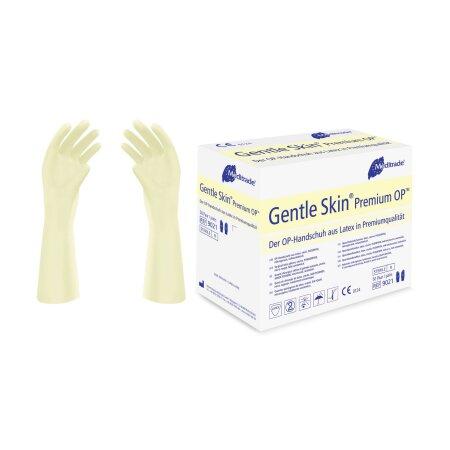 Handschuhe OP Med Gentle Skin Premium steril