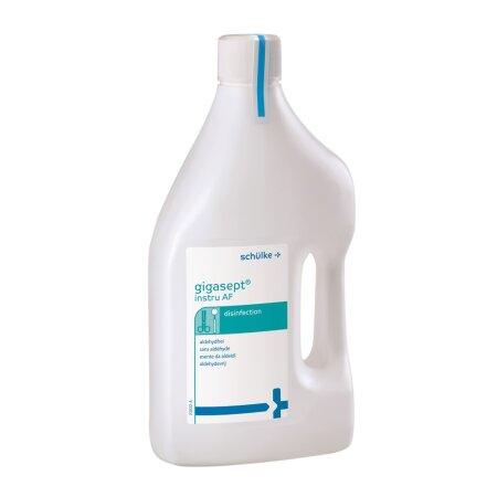 Instrumentendesinfektion Gigasept Instru AF