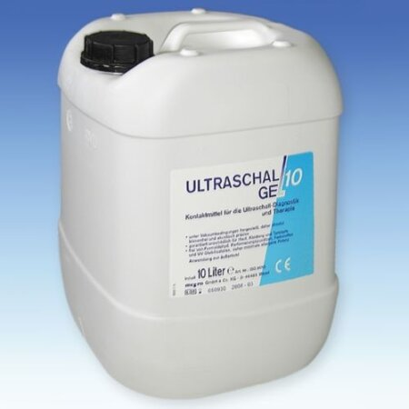 Ultraschallgel 10 l