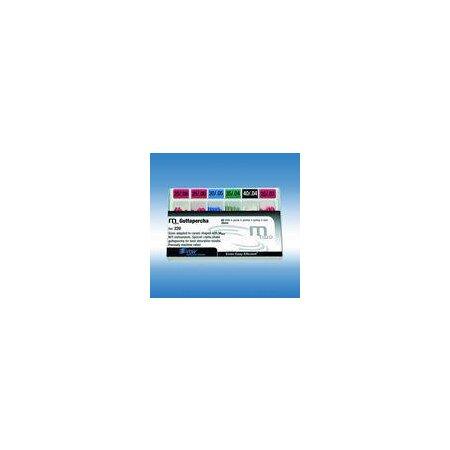 Spitzen Guttapercha Mtwo 07 28mm ISO 025