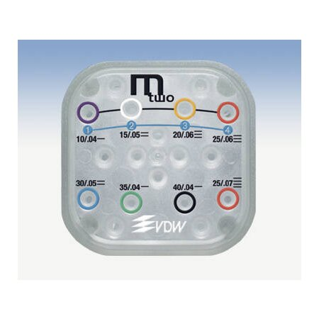 Reamer Box Instrumente Mtwo Niti