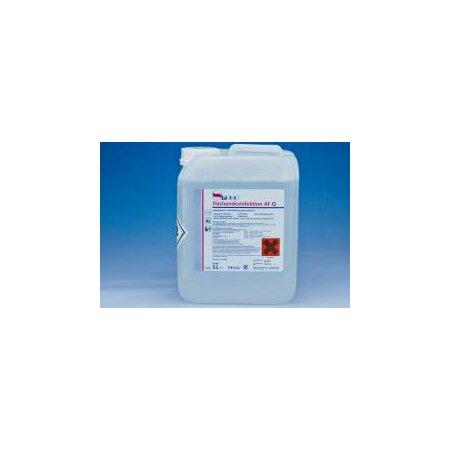 Rogg Flächendesinfektion AF Q Alkoholfrei 5ltr.,