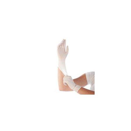 Handschuhe Nitril-Safe Fit puderfrei S-XL weiß