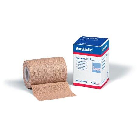 Binde Klebe elastisch Acrylastic, 60 % Längsdehnung