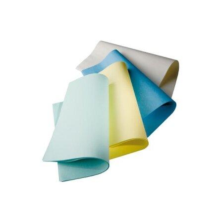 Filterpapier 18 x 28 cm weiß