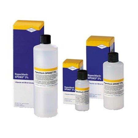 Hypochlorit 3% 250 ml